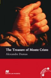 Macmillan Readers: The Treasure of Monte Cristo
