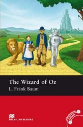 Macmillan Readers: The Wizard of Oz
