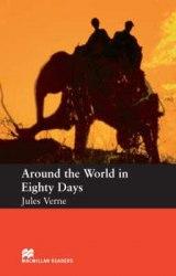 Macmillan Readers: Around the World in Eighty Days
