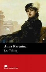 Macmillan Readers: Anna Karenina