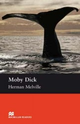 Macmillan Readers: Moby Dick