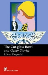 Macmillan Readers: The Cut-glass Bowl and Other Stories