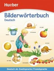 Bilderwörterbuch Deutsch für Kinder im Vor- und Grundschulalter Hueber