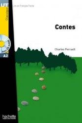 Lire en francais facile A2 Les Contes + CD audio