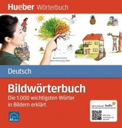 Bildwörterbuch Deutsch Hueber