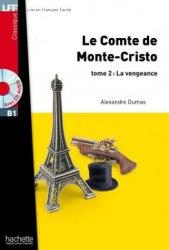 Lire en francais facile B1 Le comte de Monte-Cristo Tome 2 + CD audio