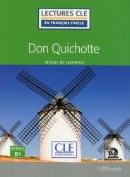 Lectures en francais facile (2e Édition) 3 Don Quichotte