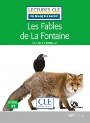 Lectures en francais facile (2e Édition) 3 Les Fables de La Fontaine + CD audio