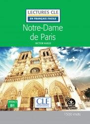 Lectures en francais facile (2e Édition) 3 Notre-Dame de Paris