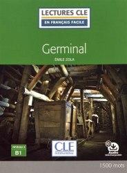 Lectures en francais facile (2e Édition) 3 Germinal