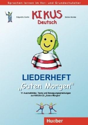 Kikus Guten Morgen Liederheft / Картки