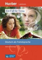 Lektüren für Jugendliche A2 Ein Fall für Tessa