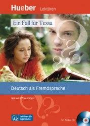Lektüren für Jugendliche A2 Ein Fall für Tessa + Audio-CD