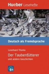 Kurzgeschichten B1 Der Taubenfütterer