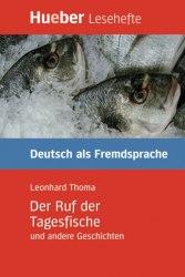 Kurzgeschichten B2 Der Ruf der Tagesfische