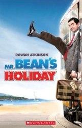 Scholastic ELT Readers 1 Mr Bean's Holiday