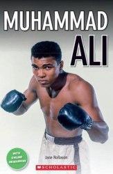 Scholastic ELT Readers 2 Muhammad Ali