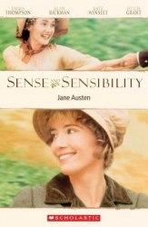 Scholastic ELT Readers 2 Sense and Sensibility