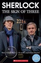 Scholastic ELT Readers 2 Sherlock: The Sign of Three