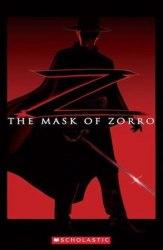 Scholastic ELT Readers 2 The Mask of Zorro
