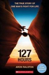 Scholastic ELT Readers 3 127 Hours