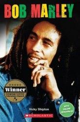 Scholastic ELT Readers 3 Bob Marley