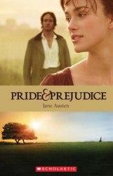 Scholastic ELT Readers 3 Pride and Prejudice