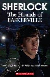 Scholastic ELT Readers 3 Sherlock: The Hounds of Baskerville