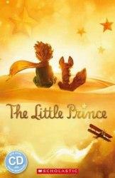 Scholastic ELT Readers Starter The Little Prince + CD