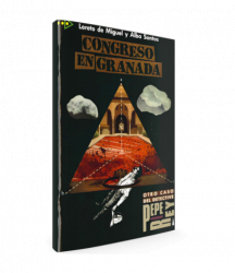 Coleccion para que leas 5 Congreso en Granada