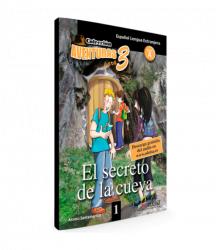 Aventuras para 1 (A1) El secreto de la cueva