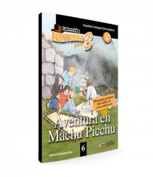 Aventuras para 6 (A2) Aventura en Machu Picchu