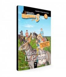 Aventuras para 7 (A2) Mision en La Pampa