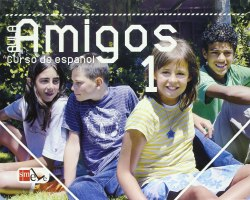 Aula Amigos 1 Guia didáctica + actividades fotocopiables / Підручник для вчителя