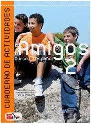 Aula Amigos 2 Cuaderno de actividades / Робочий зошит