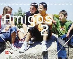 Aula Amigos 2 Guia didáctica + actividades fotocopiables / Підручник для вчителя