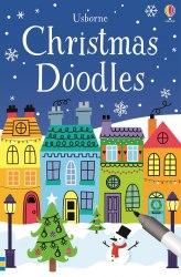 Christmas Doodles Usborne Publishing