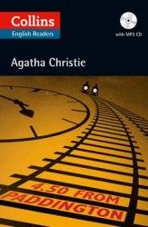 Agatha Christie's B2 4.50 from Paddington with Audio CD