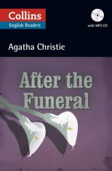 Agatha Christie's B2 After the Funeral with Audio CD