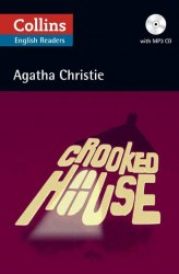Agatha Christie's B2 Crooked House with Audio CD