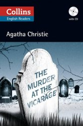 Agatha Christie's B2 The Murder at the Vicarage with Audio CD