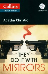 Agatha Christie's B2 They Do It with Mirrors with Audio CD