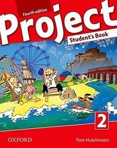 Project 2 (4th Edition) Student's Book / Підручник для учня