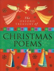 The Oxford Treasury of Christmas Poems / Книга