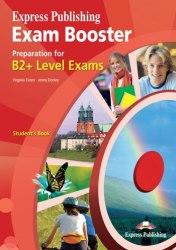 Exam Booster B2+ Student's Book / Підручник + зошит