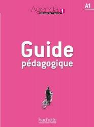Agenda 1 Guide Pédagogique / Підручник для вчителя