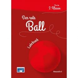 Der Rote Ball Lehrbuch / Підручник для учня