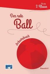 Der Rote Ball Arbeitsbuch / Робочий зошит
