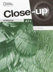 Close-Up (2nd Edition) A1+ Workbook and Online Workbook / Робочий зошит