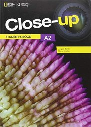 Close-Up (2nd Edition) A2 Student's Book with Online Student's Zone / Підручник для учня